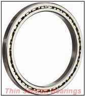110mm x 140mm x 16mm  FAG 61822-2z-y-fag Thin Section Bearings