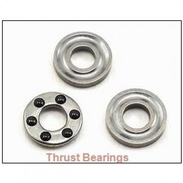 110mm x 190mm x 63.5mm  SKF 51322m-skf Thrust Bearings