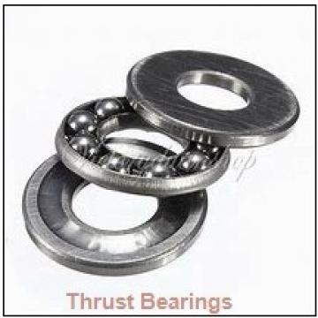 85mm x 150mm x 49mm  QBL 51317-qbl Thrust Bearings
