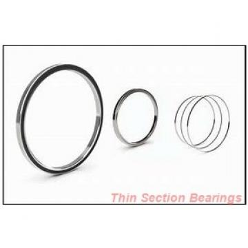 80mm x 100mm x 10mm  QBL 61816-2rs1-qbl Thin Section Bearings