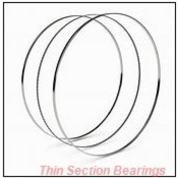 110mm x 140mm x 16mm  NSK 6822vvc3-nsk Thin Section Bearings