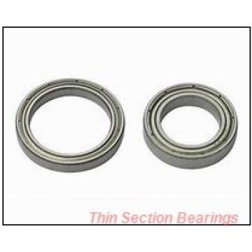 80mm x 100mm x 10mm  FAG 61816-2rsr-y-fag Thin Section Bearings
