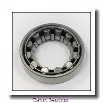 35mm x 68mm x 24mm  QBL 51307-qbl Thrust Bearings