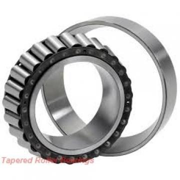 75mm x 115mm x 25mm  Koyo 32015x-koyo Taper Roller Bearings