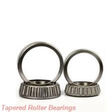 70mm x 110mm x 25mm  Koyo 32014-koyo Taper Roller Bearings