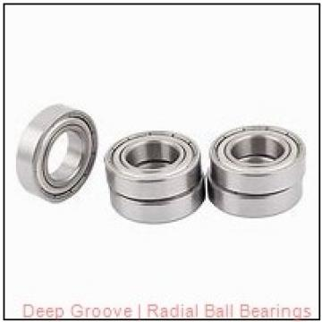 17mm x 40mm x 12mm  NSK 6203zznr-nsk Deep Groove | Radial Ball Bearings