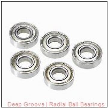 17mm x 47mm x 14mm  KOYO 6303-2rs-koyo Deep Groove | Radial Ball Bearings