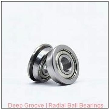 15.88mm x 40mm x 12mm  QBL 6203-2dlrs-5/8-qbl Deep Groove | Radial Ball Bearings