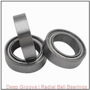 17mm x 40mm x 12mm  SKF 6203-2z-skf Deep Groove | Radial Ball Bearings