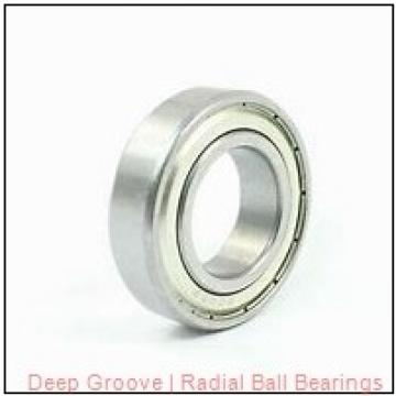 17mm x 35mm x 10mm  NSK 6003zznr-nsk Deep Groove | Radial Ball Bearings