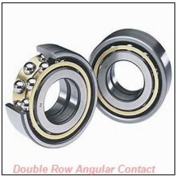 60mm x 110mm x 36.5mm  SKF 3212a-2rs1tn9/mt33-skf Double Row Angular Contact