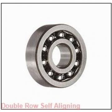 85mm x 180mm x 41mm  QBL 1317j-qbl Double Row Self Aligning
