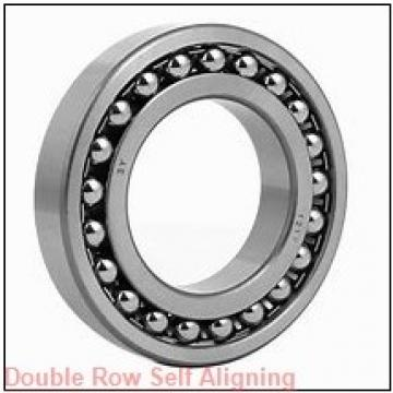 50mm x 110mm x 27mm  QBL 1310tnc3-qbl Double Row Self Aligning