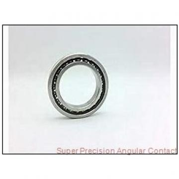 70mm x 110mm x 20mm  Timken 3mm9114wicrdul-timken Super Precision Angular Contact