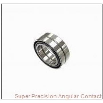 120mm x 215mm x 40mm  Timken 3mm224wicrduh-timken Super Precision Angular Contact