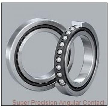 50mm x 80mm x 16mm  Timken 3mm9110wicrdul-timken Super Precision Angular Contact