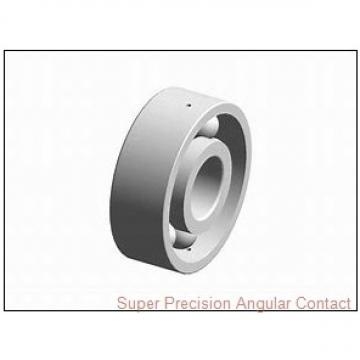 45mm x 75mm x 16mm  Timken 3mm9109wicrdum-timken Super Precision Angular Contact