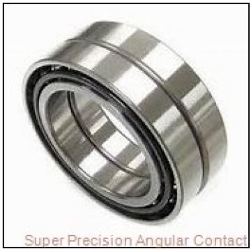 17mm x 40mm x 12mm  Timken 3mm203wicrdul-timken Super Precision Angular Contact