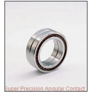 90mm x 140mm x 24mm  Timken 3mm9118wicrsum-timken Super Precision Angular Contact