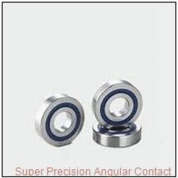 55mm x 100mm x 21mm  Timken 3mm211wicrsum-timken Super Precision Angular Contact
