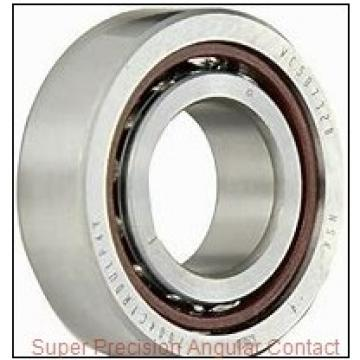 110mm x 200mm x 38mm  Timken 3mm222wicrsul-timken Super Precision Angular Contact