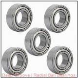 17mm x 40mm x 12mm  FAG s6203-2rsr-fag Deep Groove | Radial Ball Bearings