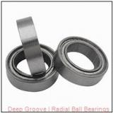 17mm x 35mm x 10mm  FAG s6003-2rsr-fag Deep Groove | Radial Ball Bearings