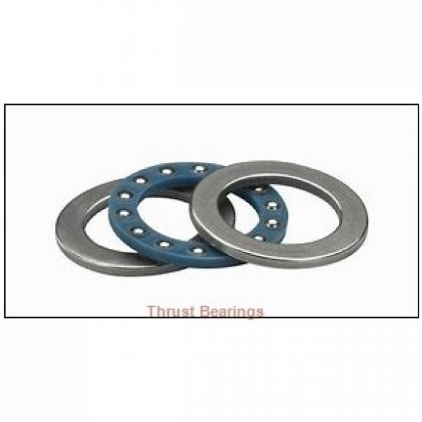 110mm x 190mm x 63mm  FAG 51322-mp-fag Thrust Bearings #1 image