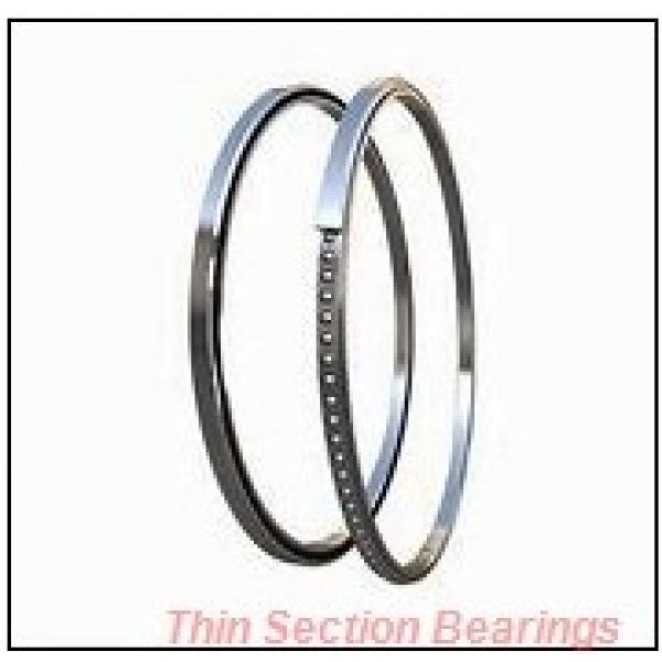 100mm x 125mm x 13mm  NSK 6820dd-nsk Thin Section Bearings #1 image