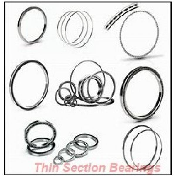 75mm x 95mm x 10mm  FAG 61815-2z-y-fag Thin Section Bearings #1 image