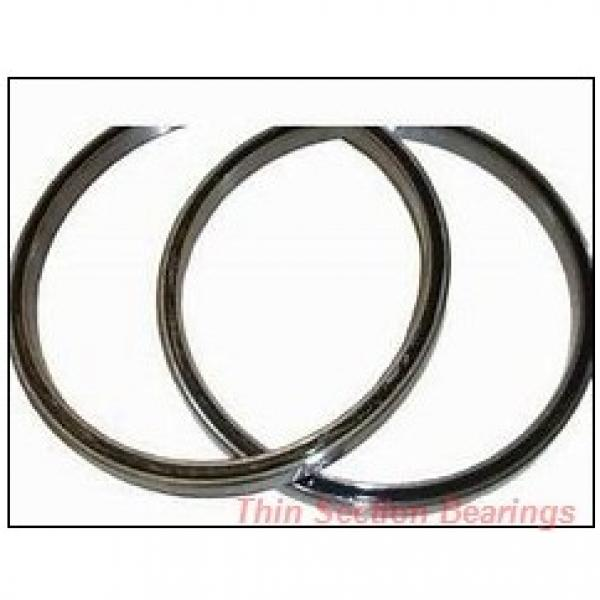 120mm x 150mm x 16mm  FAG 61824-2z-y-fag Thin Section Bearings #1 image