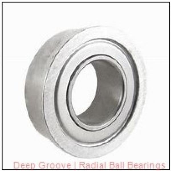 17mm x 40mm x 12mm  FAG 6203-c-hrs-fag Deep Groove | Radial Ball Bearings #1 image