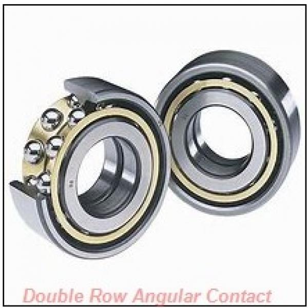 65mm x 120mm x 38.1mm  NSK 3213b-2ztn-nsk Double Row Angular Contact #2 image