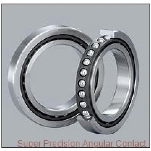 25mm x 52mm x 15mm  Timken 3mm205wicrsuh-timken Super Precision Angular Contact #1 image