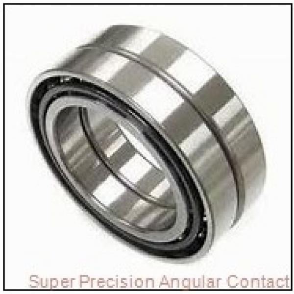 25mm x 52mm x 15mm  Timken 3mm205wicrdum-timken Super Precision Angular Contact #1 image