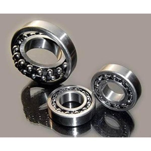 Yoke Type Track Rollers Bearing with Axial Guidance, Axial Plain Washers on both Sides(NATR5-PP/NATR6/NATR8/NATR10/NATR12/NATR15/NATR17/NATR20/NATR25/NATR30-PP) #1 image